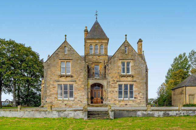 Thumbnail Property for sale in Fearn, Tain