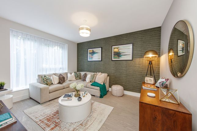 1 bedroom flat for sale in The Quarry, Carlton Road, Erith, London