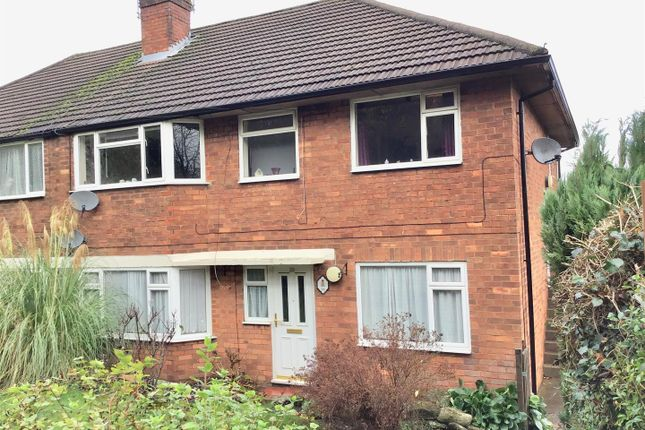 Thumbnail Flat for sale in West Street, St. Georges, Telford