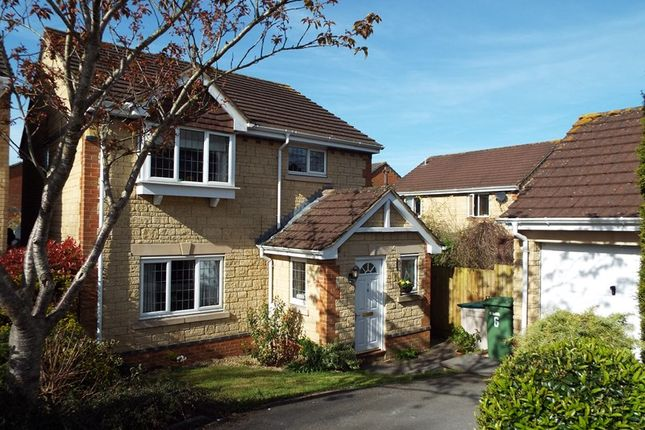 Thumbnail Detached house for sale in East Hill, Frome
