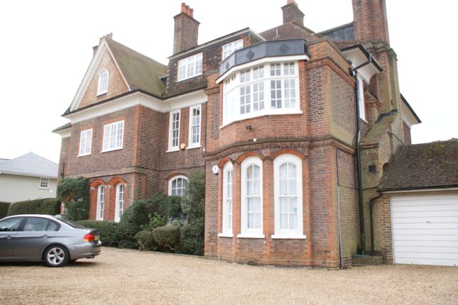 Thumbnail Flat to rent in Wilderness Road, Chislehurst