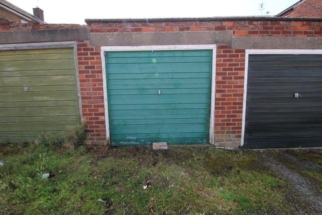 Property for sale in Halls Road, Stapleford, Nottingham