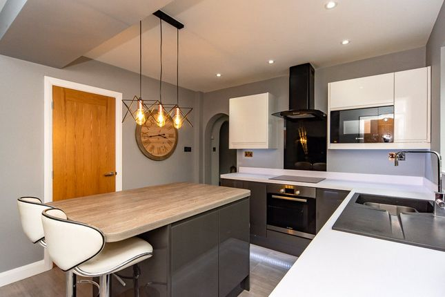 Kitchen of Plumpton Gardens, Doncaster, South Yorkshire DN4