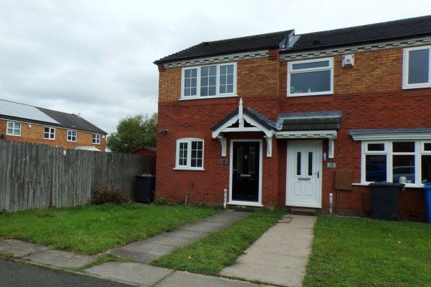 Thumbnail Property to rent in Cheslyn Hay, Walsall
