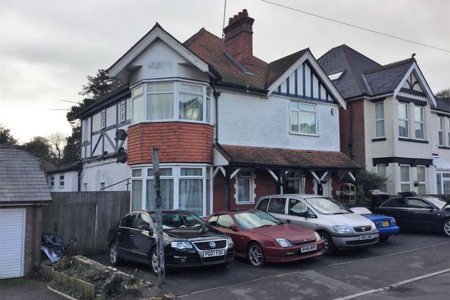 Thumbnail Detached house for sale in Herbert Road, Bournemouth, Dorset
