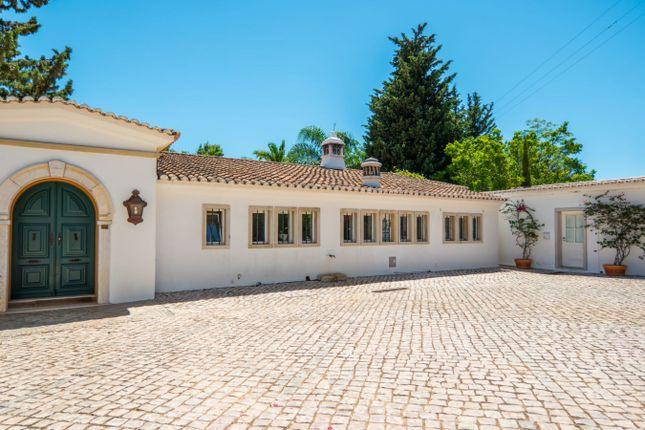 Thumbnail Farmhouse for sale in Faro, Algarve, Portugal