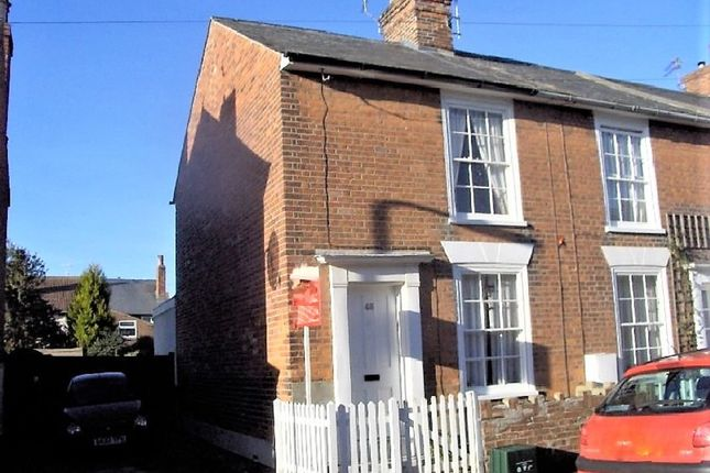 New Street, Brightlingsea, Colchester CO7