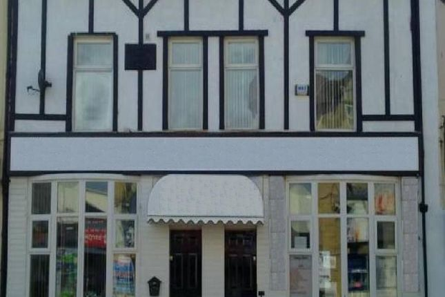 Hotel/guest house for sale in Lytham Road, Blackpool