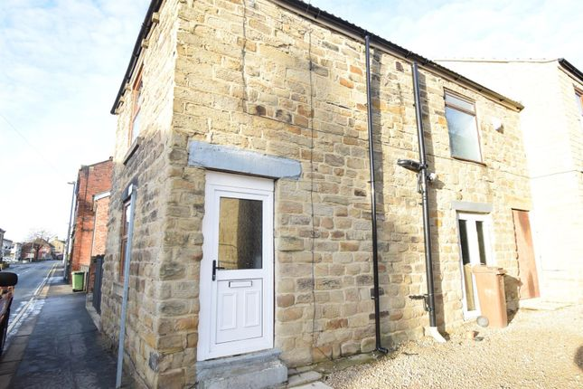 1 bed cottage to rent in Cluntergate, Horbury, Wakefield WF4
