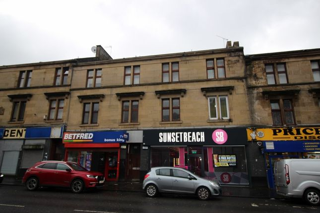 Thumbnail Flat for sale in Shettleston Road, Glasgow