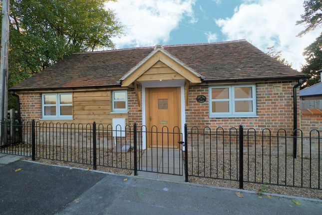 Thumbnail Detached bungalow for sale in The Street, Crowmarsh Gifford, Wallingford