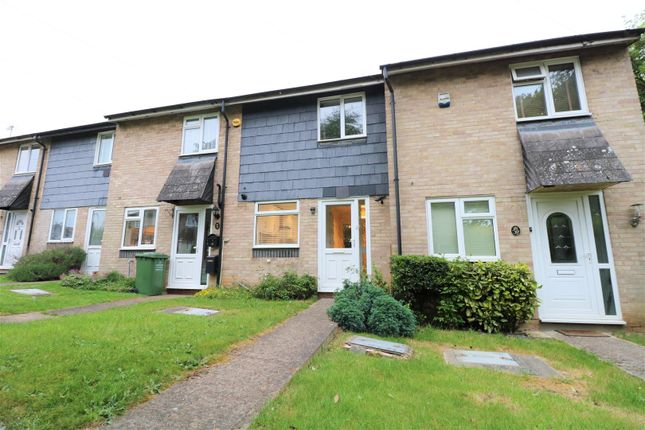 2 bed terraced house for sale in Celandine Close, Billericay