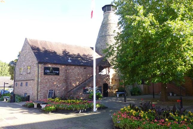 Thumbnail Retail premises for sale in The Oast House, Priory Lane, St Neots, Cambs