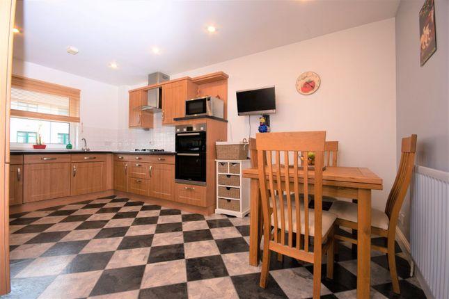 Kitchen/Diner of Grandholm Crescent, Bridge Of Don, Aberdeen AB22
