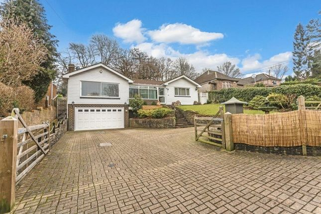 Thumbnail Detached bungalow for sale in Rydons Lane, Old Coulsdon, Coulsdon