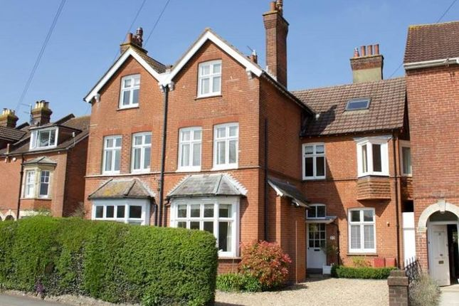 Thumbnail Semi-detached house for sale in Mill Road, Salisbury