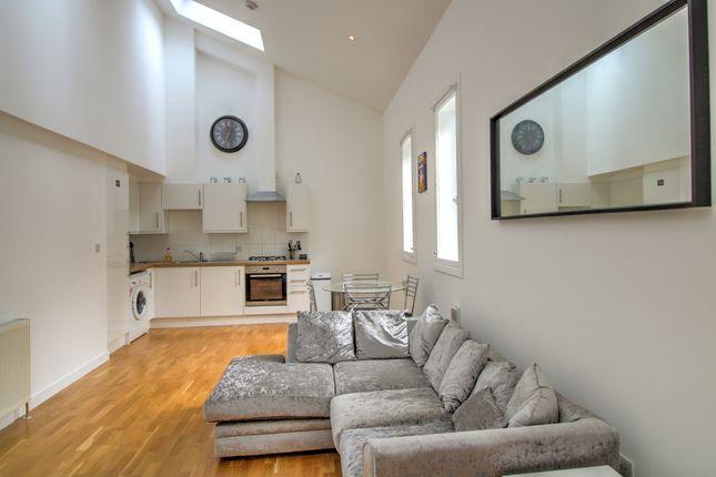 Thumbnail Flat for sale in Mentone Gardens, Newington, Edinburgh