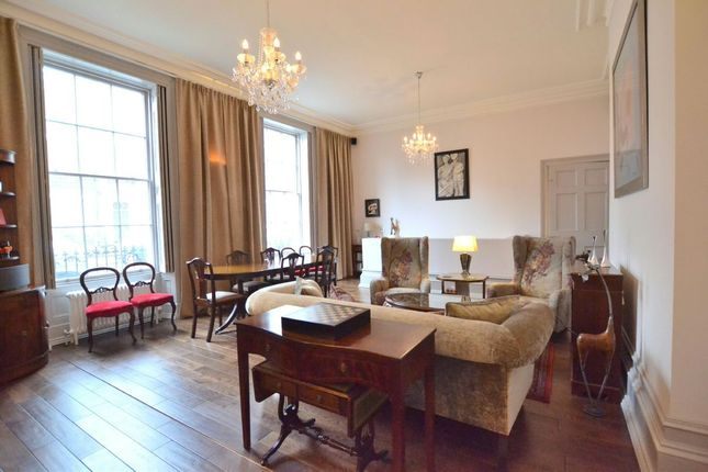 Thumbnail Flat for sale in Back Canning Street, Liverpool