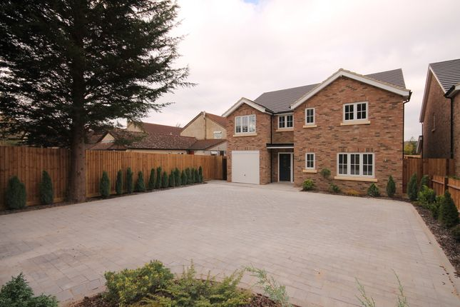 4 bed detached house for sale in Plot 2 Dane Lane, Wilstead