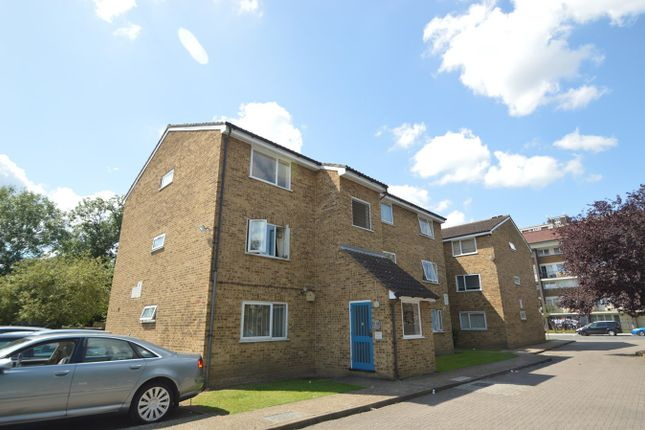 Thumbnail Flat for sale in Willoughby Lane, London