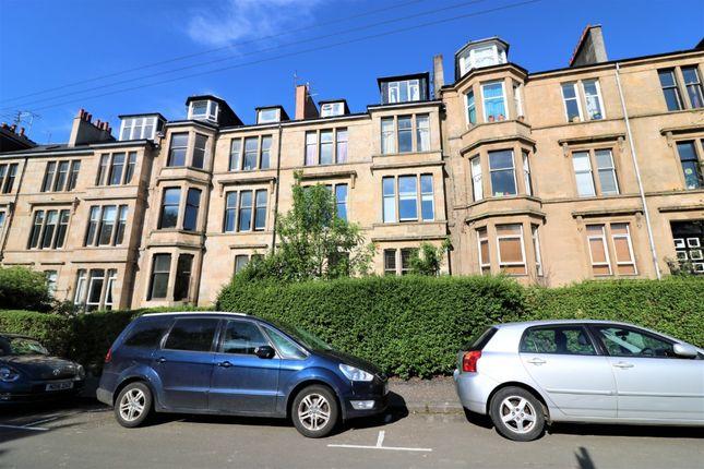 Thumbnail Flat to rent in Hayburn Crescent, Hyndland, Glasgow
