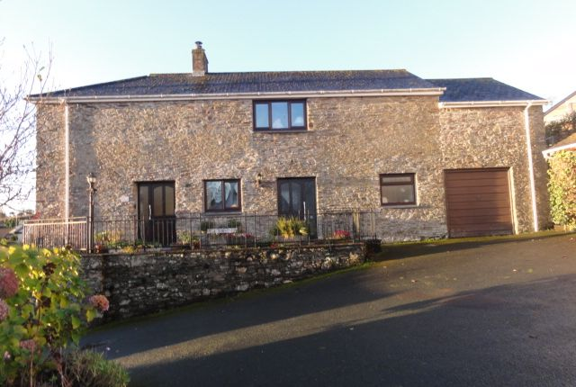 Thumbnail Barn conversion for sale in Towns Lane, Loddiswell