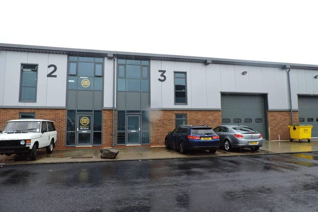 Thumbnail Office to let in Brook Street, Redditch