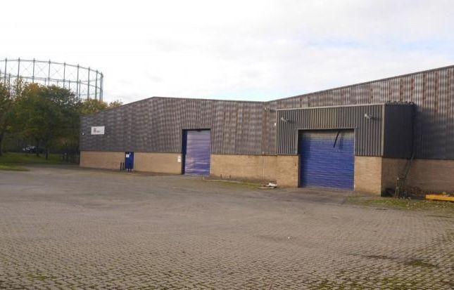 Thumbnail Light industrial to let in 20 West Shore Road, Granton, Edinburgh