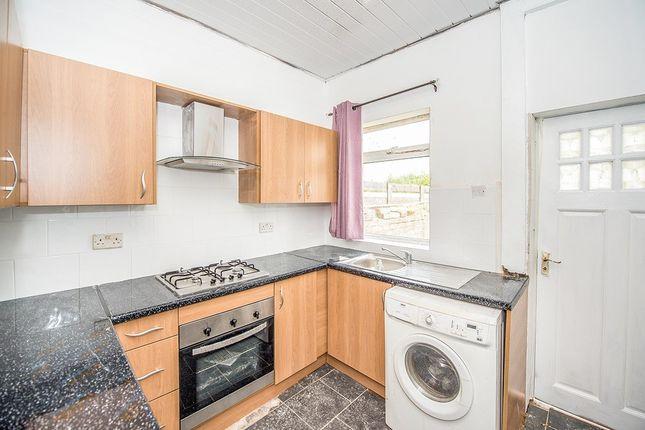 Kitchen of Morris Street, St. Helens, Merseyside WA9