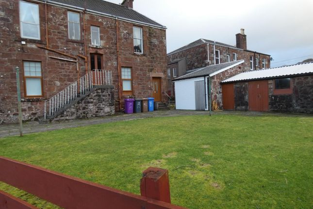 3 bed flat for sale in Ferry Road, Millport, Isle Of Cumbrae KA28