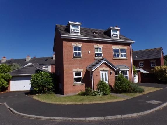Thumbnail Detached house for sale in The Stables, Thornton Cleveleys, Lancashire