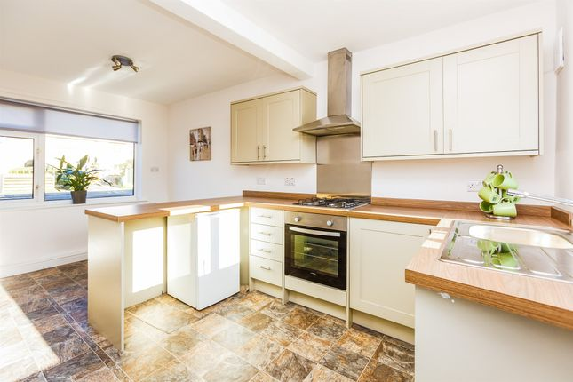 Thumbnail Terraced house for sale in Lime Tree Avenue, Thurcroft, Rotherham