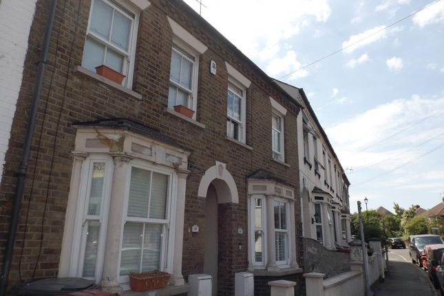 Thumbnail Terraced house to rent in Albert Street, Slough