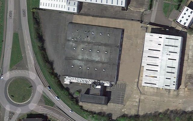Thumbnail Industrial to let in Building 1, Sandfield Close, Moulton Park, Northampton