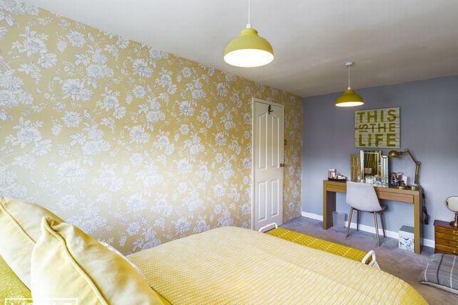 Bedroom 1 of Woolacombe Avenue, Sutton Leach WA9