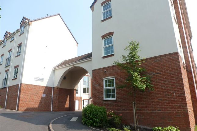 2 bed flat to rent in Steep Bridge Way, Walsall Wood, Walsall WS9