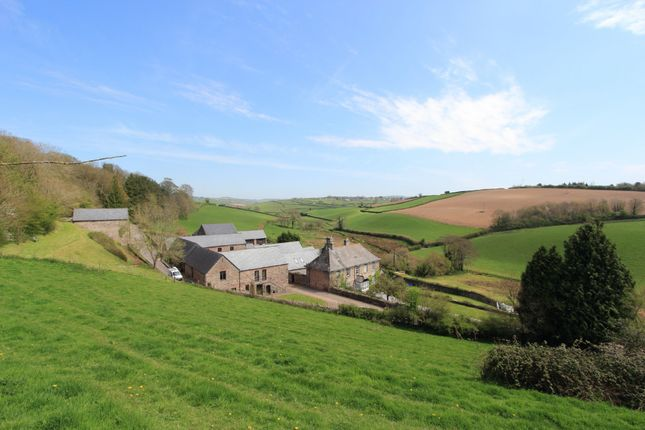 Thumbnail Barn conversion to rent in Modbury, Ivybridge