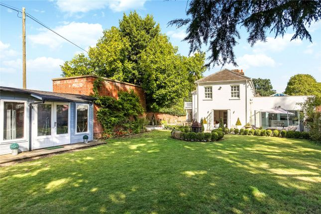 Rear Garden of Winkfield Road, Ascot, Berkshire SL5