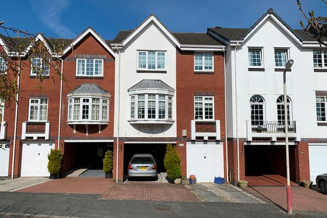 3 bed town house for sale in Oxford Road, Birkdale, Southport PR8