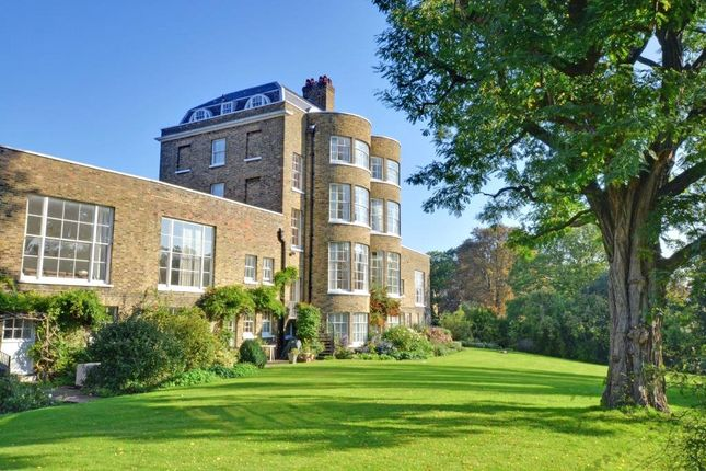 Thumbnail Maisonette for sale in The Paragon, Blackheath, London