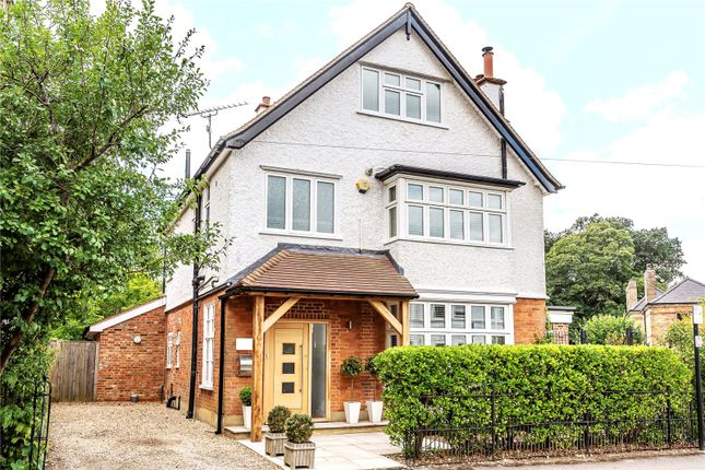 Thumbnail Detached house to rent in Gordon Road, Sevenoaks, Kent