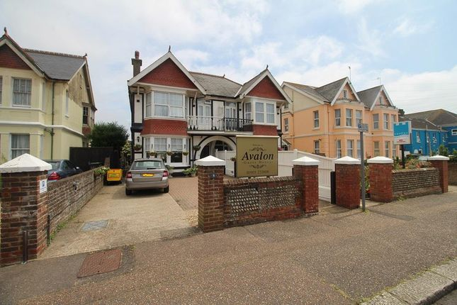 Thumbnail Property for sale in Windsor Road, Worthing
