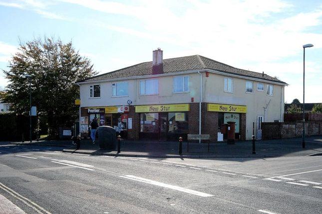 Thumbnail Semi-detached house for sale in Goodrington Road, Paignton, Devon