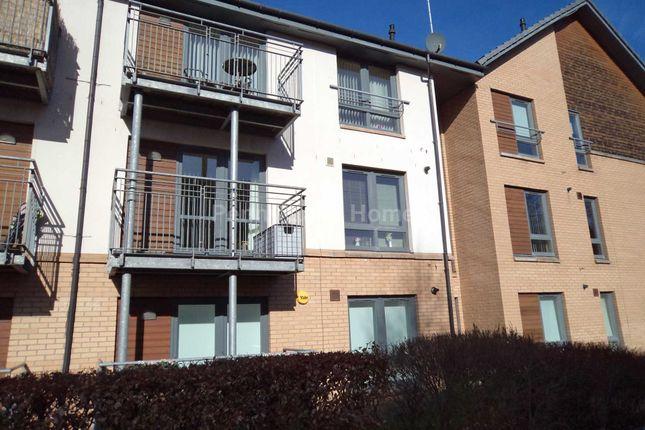 Thumbnail Flat for sale in 1/1 209 Kirkton Avenue, Knightswood, Glasgow