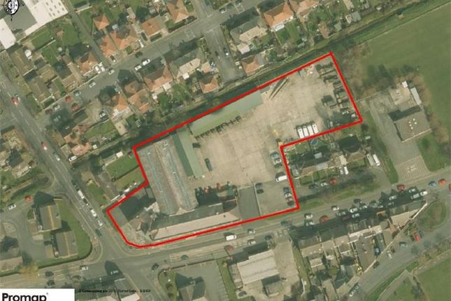 Thumbnail Land for sale in T A Centre, Marine Road, Prestatyn, Denbighshire, UK