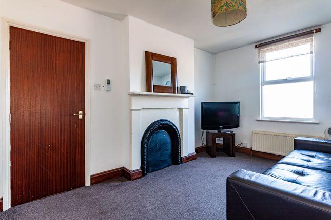 Living Room of Edgehill Street, Reading, Berkshire RG1