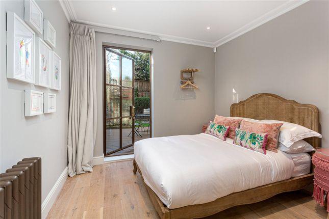 Bedroom of Randolph Avenue, London W9