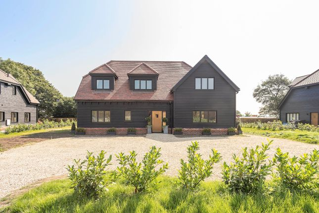 Thumbnail Detached house for sale in Penwynne Gardens, Chalfont St. Giles, Buckinghamshire