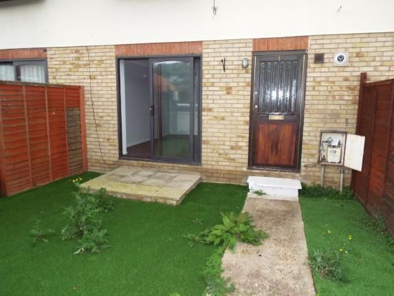 Thumbnail Property for sale in Rose Court, Alexandra Road, Chatham, Kent