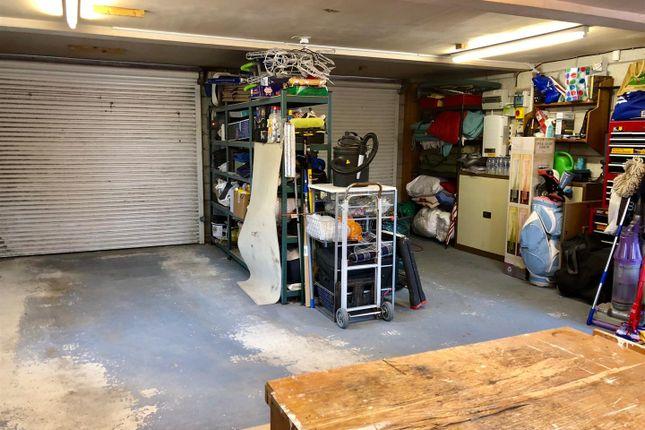 Twycross Garage of Rame Cross, Penryn TR10